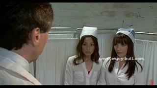 Nurses-play-innocent-with-doctor