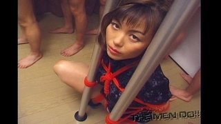 Forced-bukkake-milky's-16-2/4-Japanese-Uncensored-Bukkake