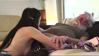 Sensual-Teen-has-sex-with-really-old-man-and-makes-him-cum