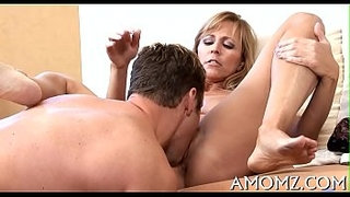 Mommy-receives-her-anal-creampied