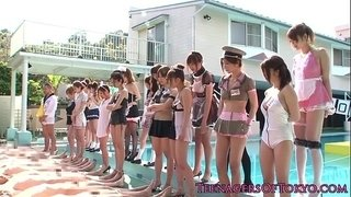 Awesome-asian-groupsex-fun-with-costume-teens