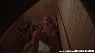 Two-Amazing-Figures-Spied-in-Sauna