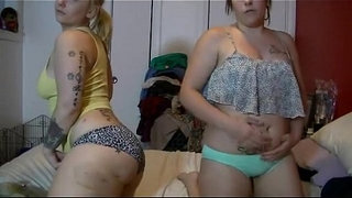 two-white-girls-in-panties-dart-together