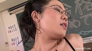 Japanese-Teacher-Gets-Fucked