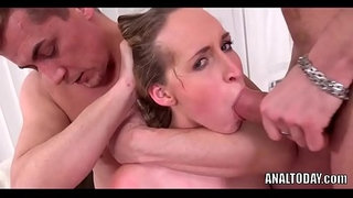 Rare-Pig-Tailed-Anal-Double-Penetration-Teen-Slut