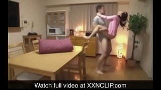 COMPILATION-OF-JAPANESE-DAUGHTERS-BANGED-IN-FAMILY---Watch-more-at-XXNCLIP.com
