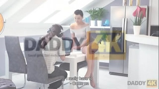 DADDY4K.-Naughty-girl-Erica-Black-seduces-BF's-dad-to-fuck-her-pussy