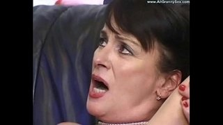 Mature-Mom-Gets-creampie-from-son