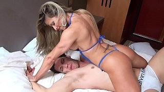 mixed-wrestling-domination-grapevines-1