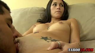 Taboo-step-teen-sis-oral