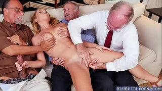 Gorgeous-Raylin-Ann-fucked-by-a-group-of-old-men