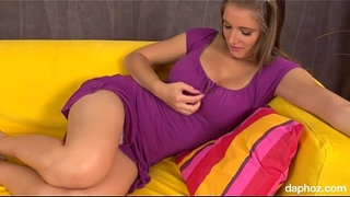 German-amateur-Claudia-has-amazing-beautiful-big-tits