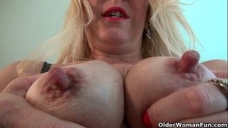 Nyloned-milfs-Raquel-and-Shelby-need-their-clit-rubbed
