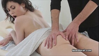Sexy-butthole-fingering-massage