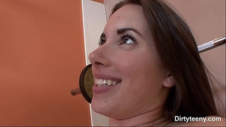 Big-cum-4-Petite-Filly-getting-boinked-in-dozens-positions-&-heavy-fucking