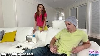 OnlyTeenBlowjobs-StepBrother-And-StepSister-Fun