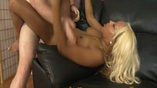 Pale-Guy-Pumping-Her-Black-Pussy
