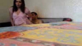Azeri-girl-prefers-to-suck-but-not-to-fuck-into-ass:-First-anal-experiance-Funny