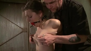 Bondage-blonde-whipped-and-spanked-by-her-master