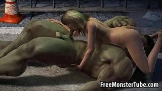 3D-cartoon-babe-getting-fucked-outdoors-by-The-Hulk
