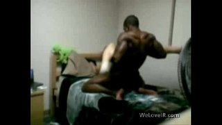 homemade-interracial-fucking-on-bed