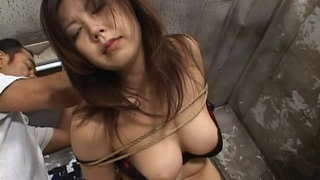 Uncensored-Amateur-Japanese-Bondage-Sex