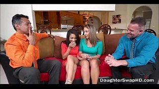 Two-Dad's-Agree-To-Fuck-Each-Others-Hot-Teen-Daughters---DaughterSwapHD.com