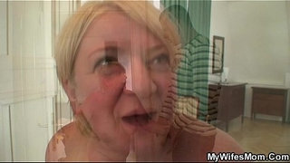 Masturbating-old-bag-gets-busted-and-screwed