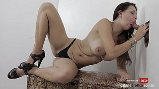 Slut-girl-sucks-and-fucks-at-gloryhole-until-she-takes-cumshot-in-mouth