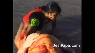Indian-Call-Girls-Beach-Party-Sex-Sucking-Fucking-Multiple-Cocks
