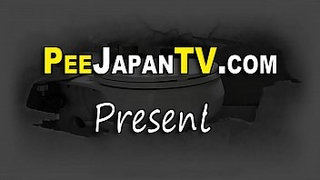 Japanese-cuties-gush-pee-and-get-watched
