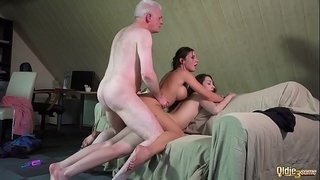 Smutty-Professor-Fucks-Naughty-Students-old-young-threesome